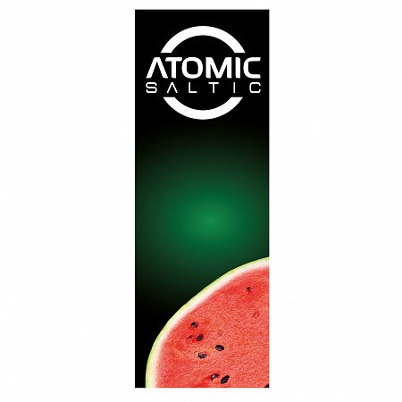 ATOMIC SALTIC Ice Watermelon